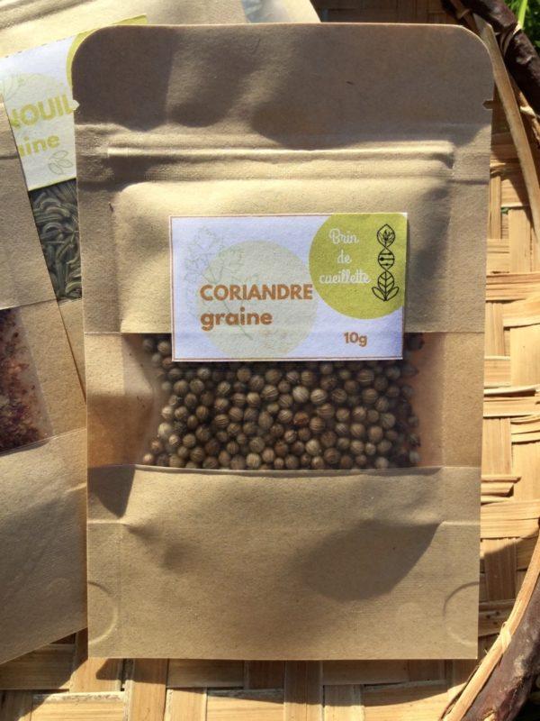 Coriandre-graine-10g